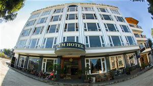 Du lịch Sapa ở khách sạn 3 sao Archives