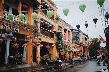 Tour du lịch Hội An - Đà Nẵng