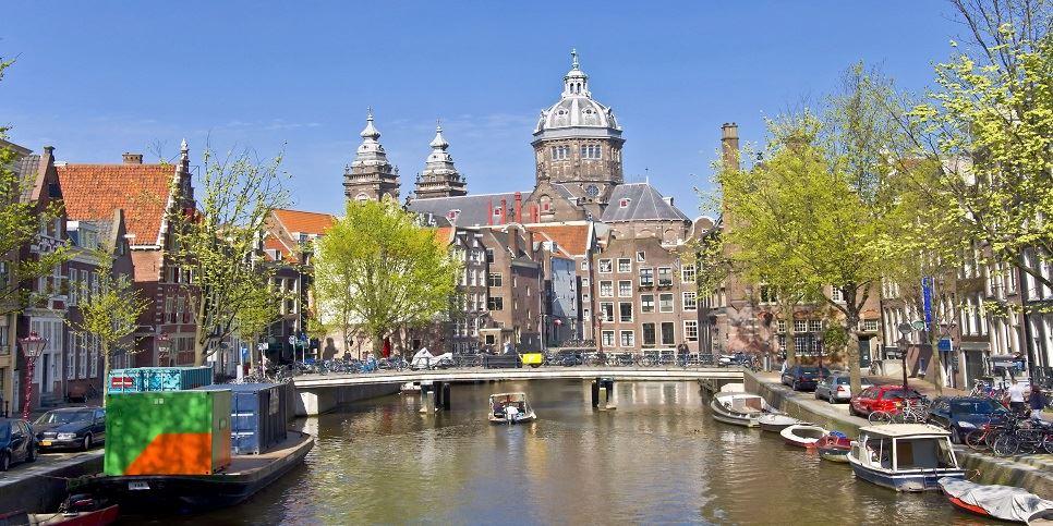 Đức - Luxembour - Pháp- Bỉ - Hà Lan