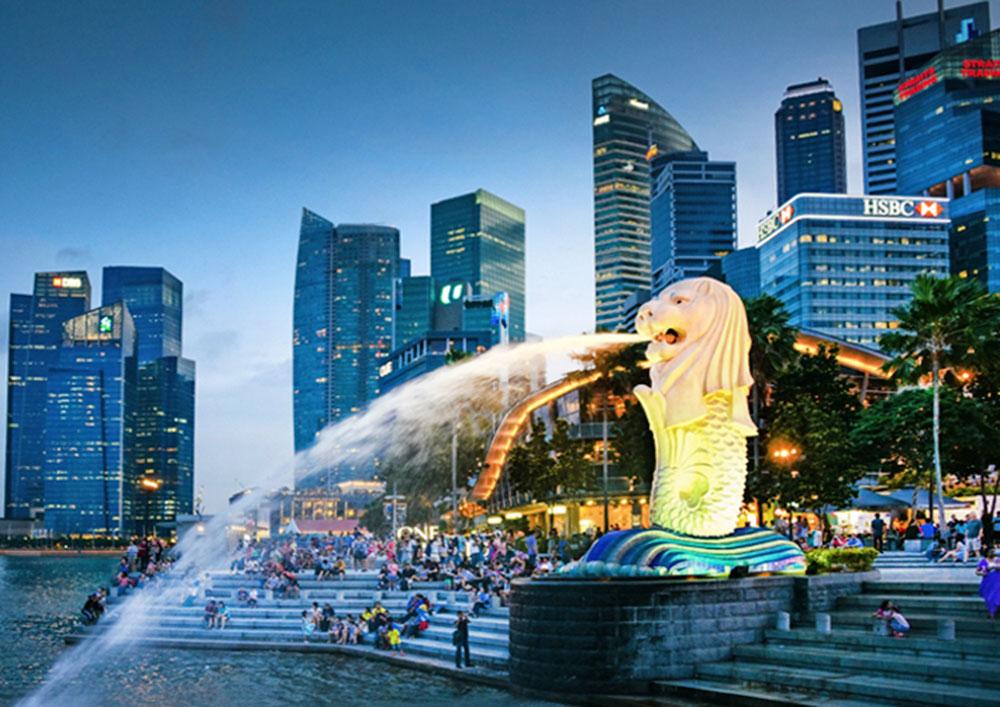 Singapore & Malaysia Bay VN